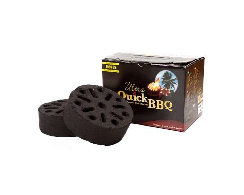 Брикеты угольные Ultra Quick BBQ