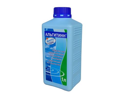 Средство для бассейна Маркопул Альгитинн, от водорослей 1л