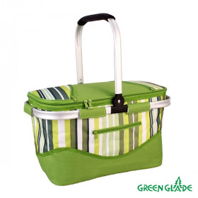 Термосумка Green Glade Р33004 30л