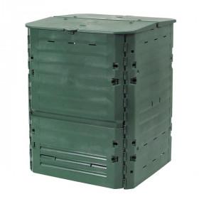 Компостер GRAF Thermo-King 900л, зеленый