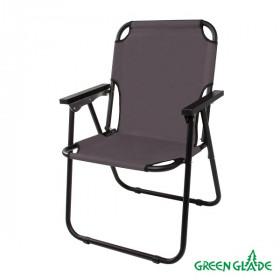 Кресло-шезлонг складное Green Glade РС610