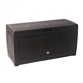 Ящик для хранения Prosperplast Boxe Matuba 310л венге