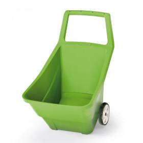 Садовая тележка Prosperplast Load & Go III 95л, оливковый