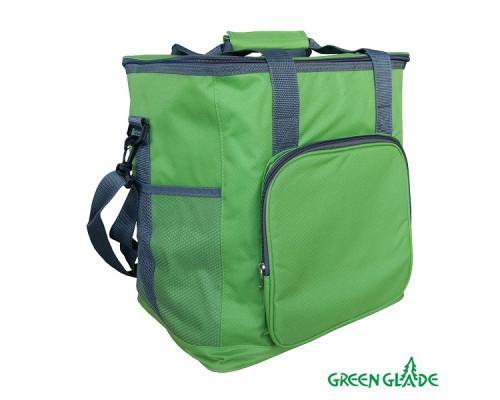 Термосумка Green Glade T1063 34л