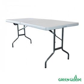 Стол садовый складной Green Glade F183