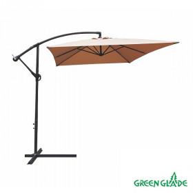 Зонт садовый Green Glade 6403