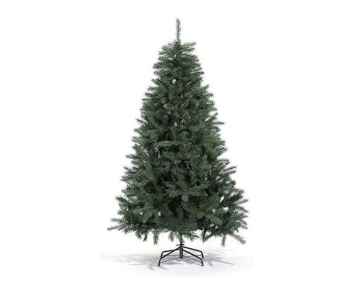 Елка искусственная Royal Christmas Bronx Premium PVC/PE 150см