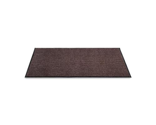 Придверный коврик Helex ПВХ 1,2х6м, коричневый