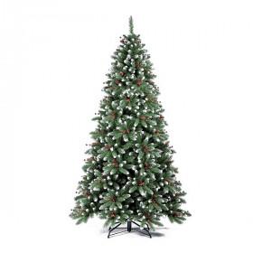 Елка искусственная Royal Christmas Seattle Premium PVC 180см