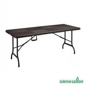 Стол садовый складной Green Glade F180