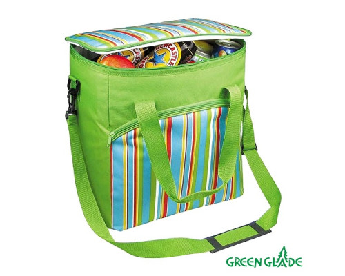 Термосумка Green Glade Р1632 32л
