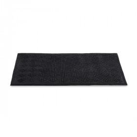 Придверный коврик Helex резиновый шипованый 40х60см Ромбы