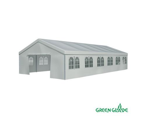 Тент-шатер Green Glade 3020 6х12х3,2м полиэстер 3 коробки