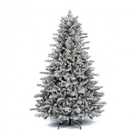 Елка искусственная Royal Christmas Nashville Flocked PVC 180см