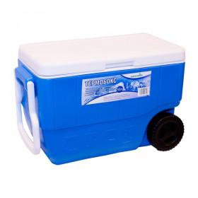 Термоконтейнер Green Glade С22500 50л голубой