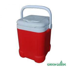 Термобокс Green Glade С21150 15л красный
