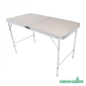 Стол складной Green Glade 5104 120х60