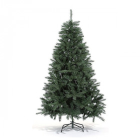 Елка искусственная Royal Christmas Bronx Premium PVC/PE 120см