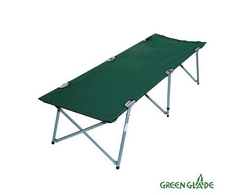 Кровать раскладушка Green Glade 6185