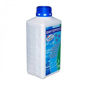 Средство для бассейна Маркопул Винтерпул, зимняя консервация 1л