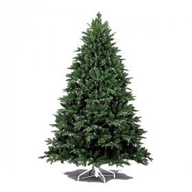 Елка искусственная Royal Christmas Idaho Premium LED PVC/PE 210см