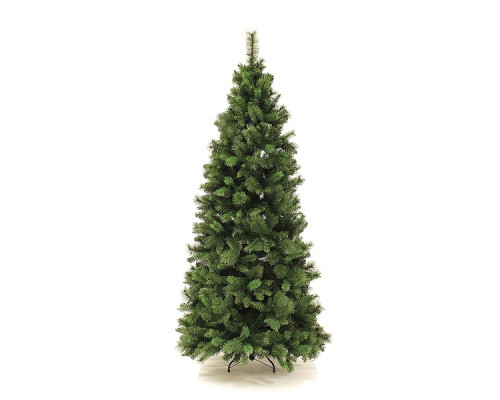 Елка искусственная Royal Christmas Montana Slim Premium PP/ PVC 225см