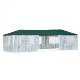 Тент садовый Green Glade 1070 9x3x2,5м полиэтилен