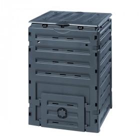 Компостер GRAF Eco-Master 450л, черный