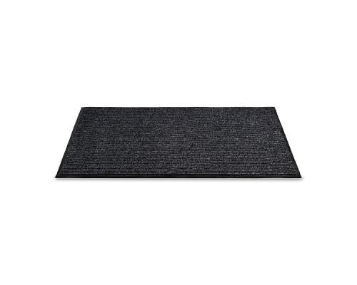 Придверный коврик Helex ПВХ 90х120 см, черный