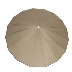 Зонт садовый Green Glade 2071 темно-бежевый