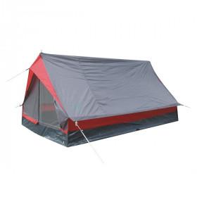 Палатка туристическая Green Glade Minidome 2 местная