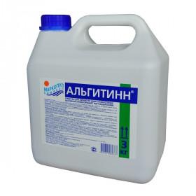 Средство для бассейна Маркопул Альгитинн, от водорослей 3л