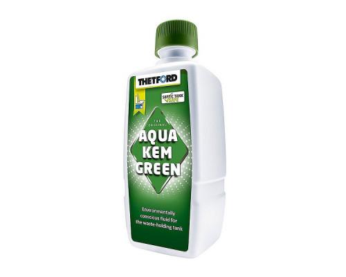 Туалетная жидкость Thetford Aqua Kem Green 0,375л