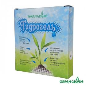 Гидрогель для растений Green Glade 100г