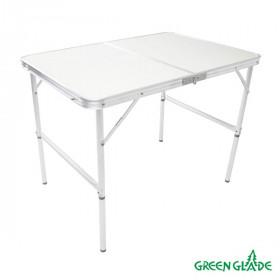 Стол складной Green Glade Р609 90х60 промо