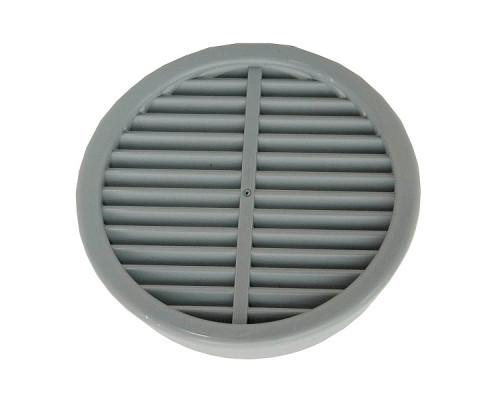 Вентиляционная решетка 75мм