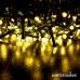 Электрическая гирлянда Winter Glade Теплый свет 550 ламп