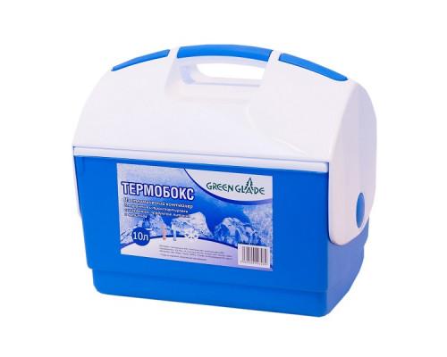 Термобокс Green Glade С22100 10л голубой