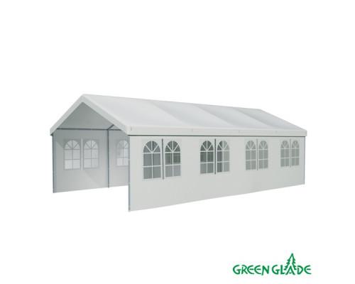 Тент-шатер Green Glade 1093 4х8х2,9м полиэстер 2 коробки