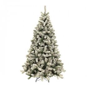 Елка искусственная Royal Christmas Flock Promo PVC 180см