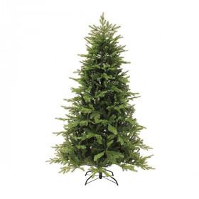 Елка искусственная Royal Christmas Auckland Premium PVC/PE 210см