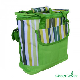 Сумка-холодильник Green Glade Р1620 20л