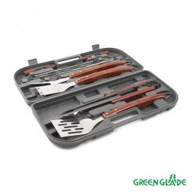 Набор для гриля Green Glade GB008 13 предметов