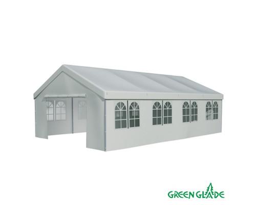 Тент-шатер Green Glade 3018 5х8х3,1м полиэстер 2 коробки