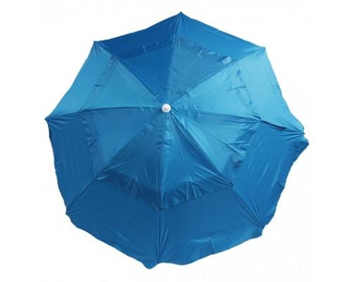 Зонт садовый Green Glade 1281 голубой