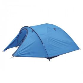 Палатка туристическая Green Glade Nida 4 местная