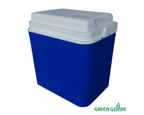 Автохолодильник Green Glade 4136 30л 12/220В тепло/холод