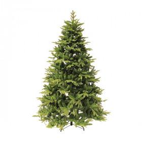 Елка искусственная Royal Christmas Idaho Premium PVC/PE 210см