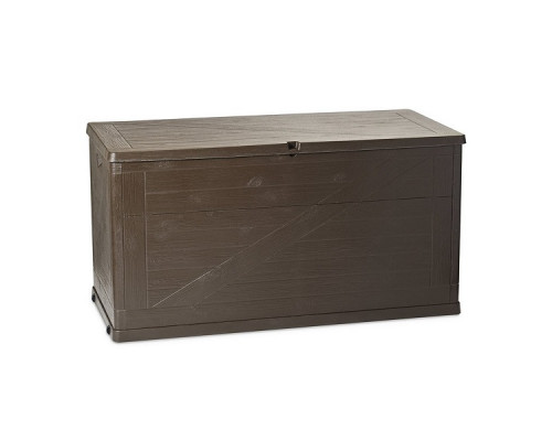 Сундук пластиковый Toomax Woodline 420л