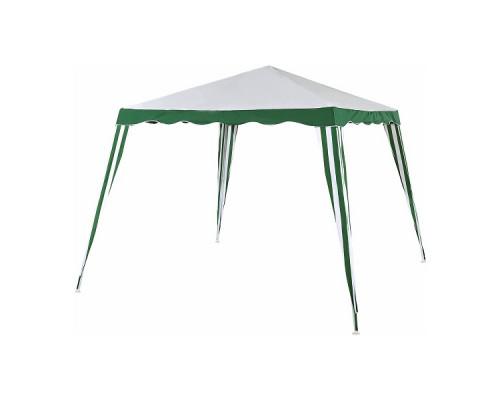 Тент садовый Green Glade 1017 2,4х2,4м/3х3х2,5м полиэстер
